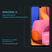 NILLKIN Amazing H 0.33mm Tempered Glass Screen Protector For