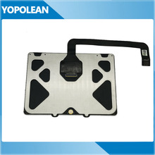 """Original Trackpad For MacBook Pro 15"""" A1286 Touchpad With Flex Cable 2009 2010 2011 2012"""
