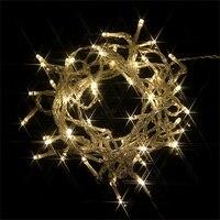 ICOCO LED String Light Christmas Tree Light 100/200/300/500 LED String Fairy Lights Christmas Xmas Party Indoor/Outdoor
