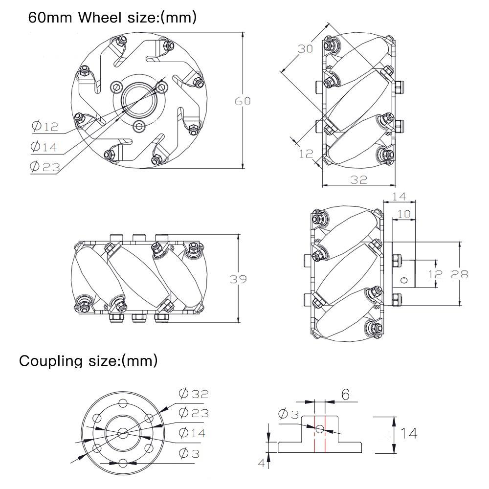 arduino projeto longa vida util nenhuma deformacao rc modelo carro 04