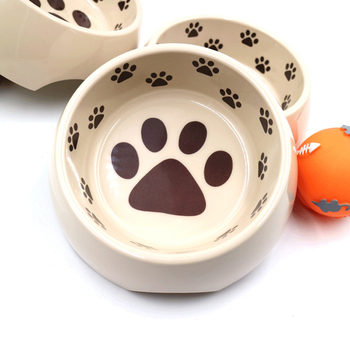 Pet Food Bowl 1
