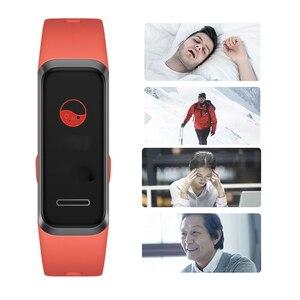 Image 5 - Huawei 社バンド 4/3/3 プロリストバンド Samrt 活動心拍数 Fintess トラッカー歩数計防水 GPS モニター