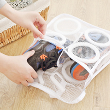 3PCs Special Care Net Sneaker Laundry Bag Shoes Bra Underwear Protection Washing Bags Drying Shoe Storage