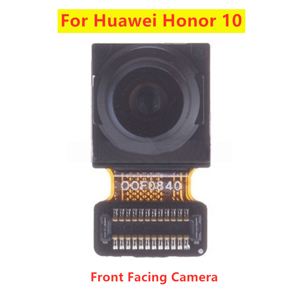 100% New Front Camera For Huawei Honor 10 Front Facing Camera Module Replacement Repair Part