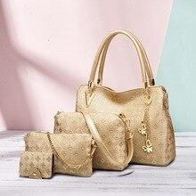 New Practical Fashion European and American Banquet Handbag Big Bun Mother Bag k i pde bags  designer bags  purses and handbags цена и фото