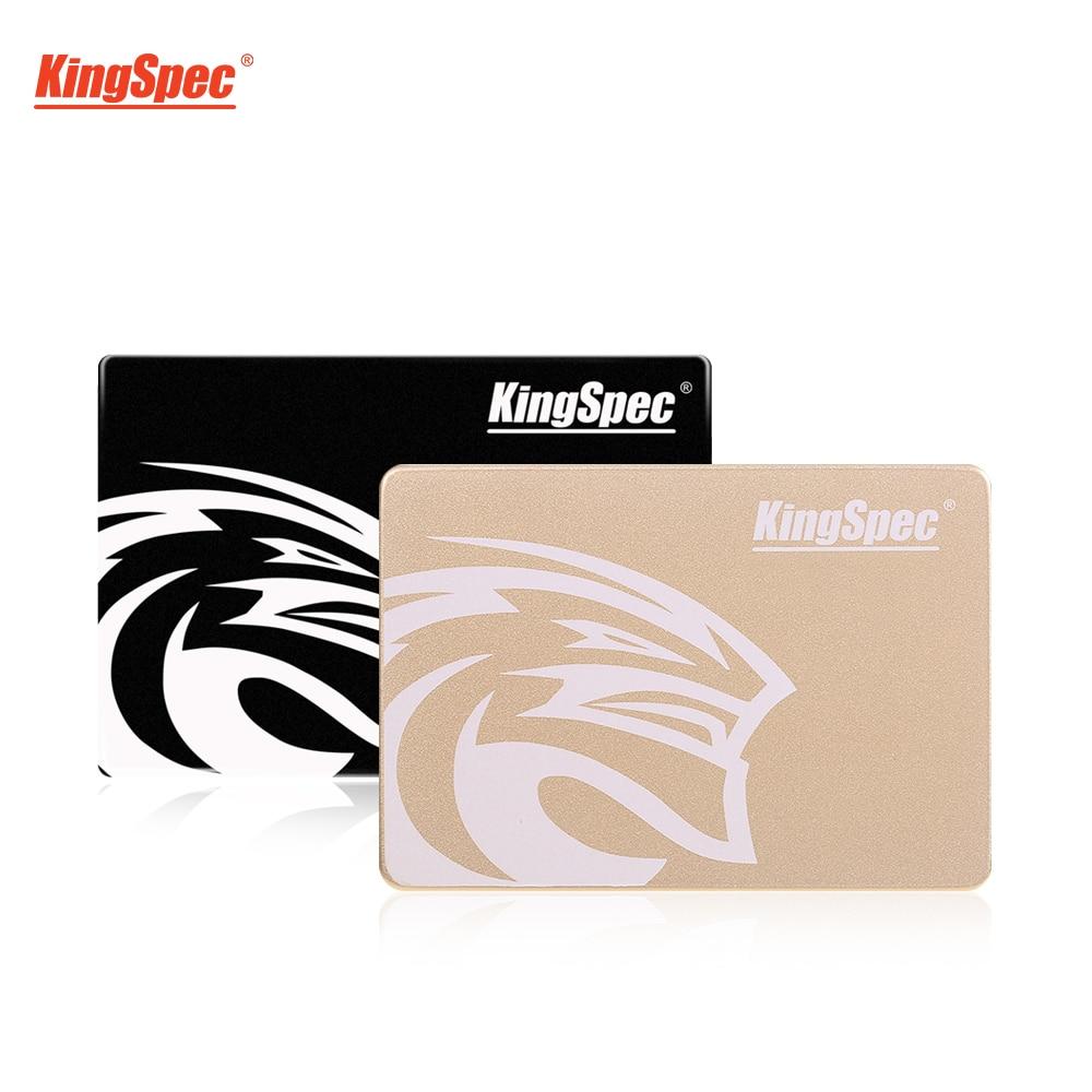 KingSpec HDD 2 5inch SATA SSD 120GB 240GB 512GB 1TB Hard Disk Disco Internal Duro Drive For Laptop Tablet Desktop
