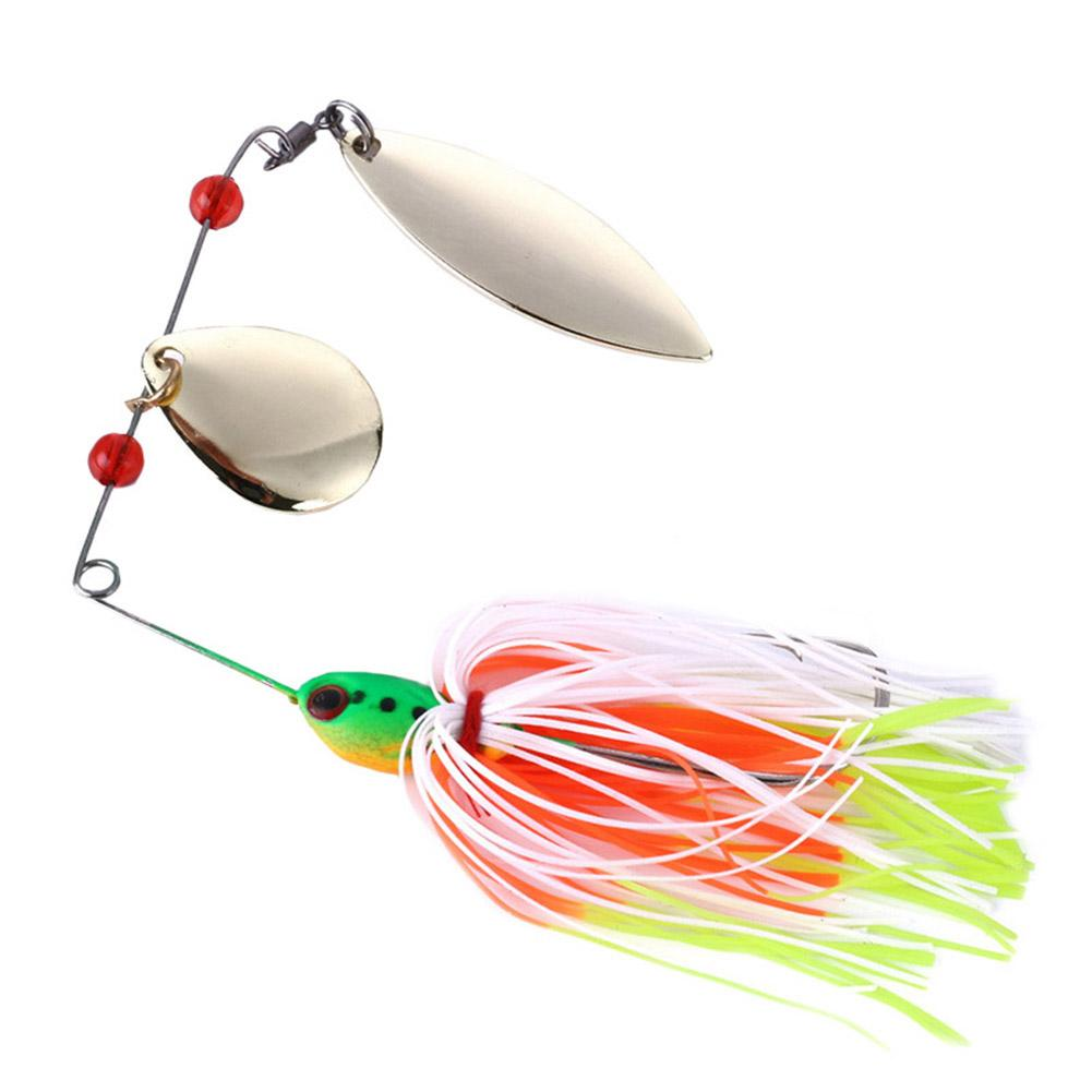 Mode 3g 6g Metal Mini Ice Fishing Lure Lead Copper Lures Hard Bait Artificial