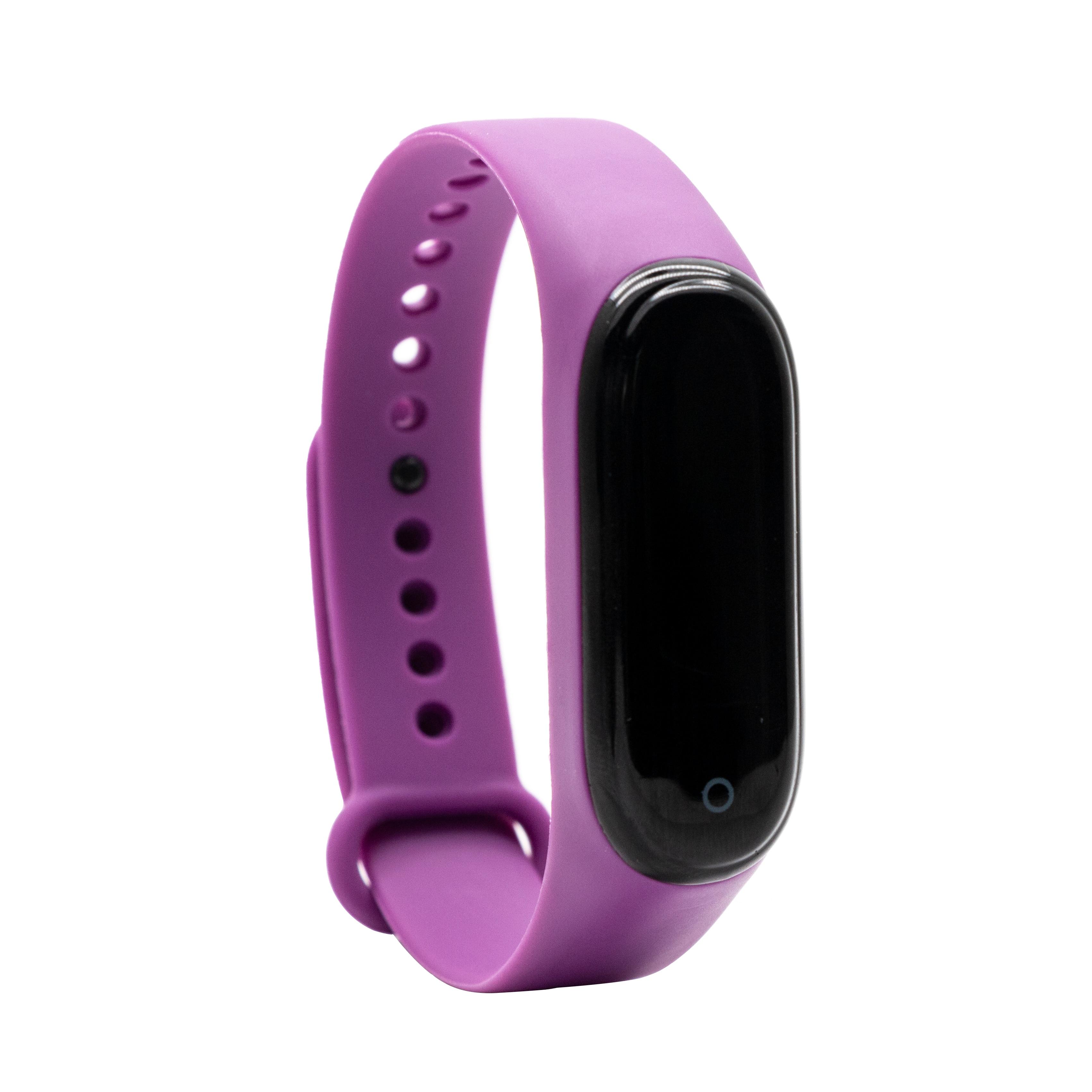 Smart Wearable Watch for Women Men with Color Screen Waterproof Running Pedometer Calorie Counter Health Sport Activity Tracker 5