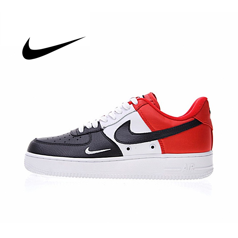 Original Nike Air Force 1 Men S Skateboarding Shoes Fashion Low