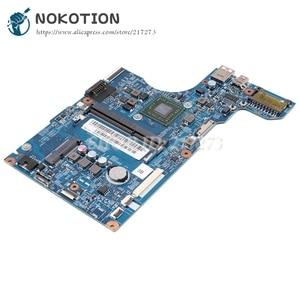 Image 2 - NOKOTION For Acer aspire V5 122P Laptop Motherboard A4 CPU 2GB RAM Onboard NBM8W11001 48.4LK02.011