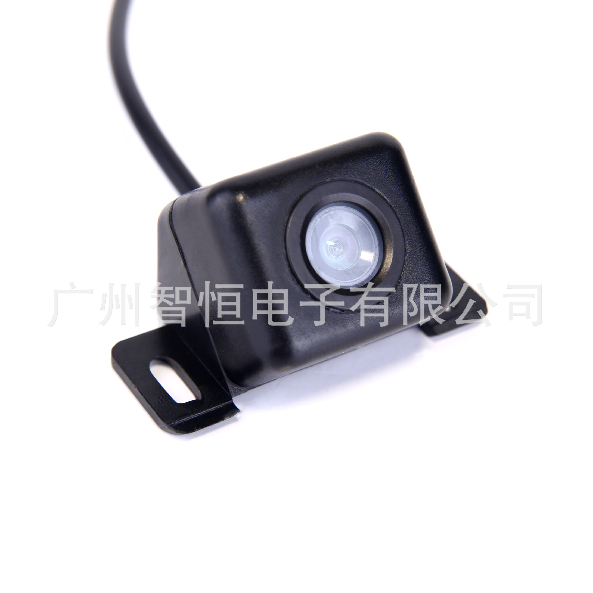 On Board Camera Car Universal Square Plug CCD Reversing Video Navigation Display for High definition Night Vision|Vehicle Camera| |  - title=