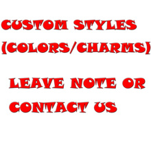 Custom products Order Reserved Only for Someone Special Jewelry