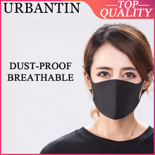 10PCS Dustproof Mouth Face Mask ffp3 Women Men Muffle Face Mouth Masks Anti Dust Mask Anti PM2.5 n95