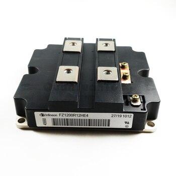цена на IGBT Module Power Module FZ1200R12HE4 Fieldstop IGBT4 Diode Module IHM B Emitter Controlled 4diode