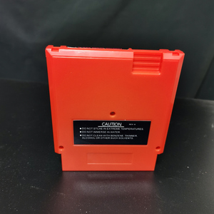 Image 2 - Top Quality 852 in 1 (405+447) Battery Save Game Card 72 pins 8bit game cartridge