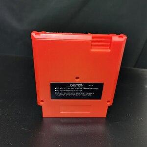 Image 2 - Top qualité 852 en 1 (405 + 447) batterie économiser carte de jeu 72 broches 8bit cartouche de jeu