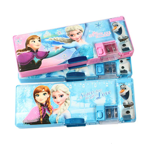 Anna Plastic Double-deck Penci