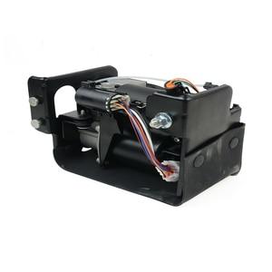 Image 2 - Air Suspension Compressor Pump For Cadillac Escalade Chevrolet Avalanche GMC Yukon 949 000 AS2708