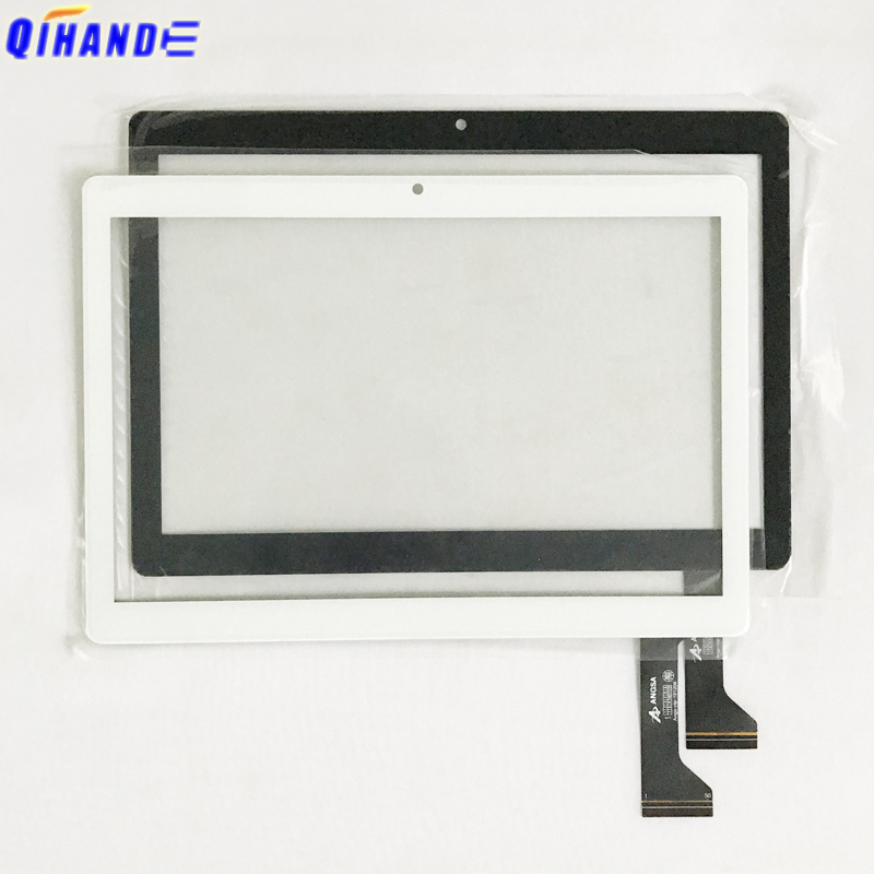 New Touch 2.5D Glass Touch Screen For Angs-ctp-101206 Touch Panel Digitizer Glass Sensor Repair Angs Ctp 101206