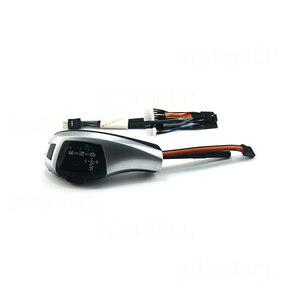 Image 2 - Araba LED vites topuzu kafa BMW için 1 3 5 6 serisi E90 E60 E46 E39 E53 E92 E81 e82 E84 E87 E88 E89 E93 E83 X3 X5 aksesuarları