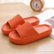 2021 nouveaux Chaussons Pour Hommes Intérieur Maison De Plage D'été En Plein Air Diapositives Dames Pantoufle Plate-Forme Chaussures Mules Femme Appartements Zapatos De Mujer