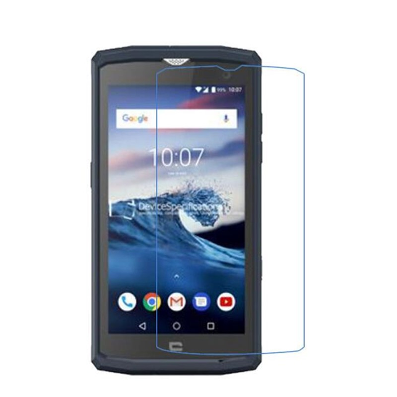 Tempered Glass For Crosscall Trekker X4 X3 M1 core Core X3 Action X3 Screen Protector Protective Film