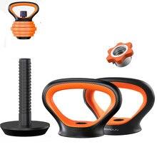 Poignée d'haltères réglables, pour la gymnastique à domicile, pour les exercices de musculation des bras