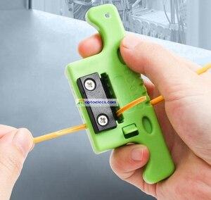 Image 1 - Gratis Verzending MSAT 5 Losse Buis Buffer Mid Overspanning Toegang Tool MSAT5 Mid Span Toegang Tool 1Pcs