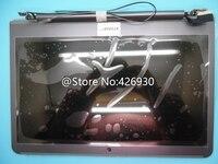 Laptop LCD Module (LCD Display Screen+Cover+Front Bezel+Cable+Hinge) For Samsung NP530U3B 530U3B NP530U3C 535U3C New