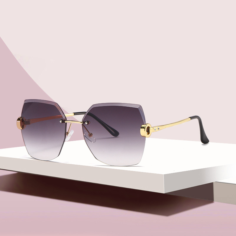 ZXWLYXGX Роскошные брендовые Солнцезащитные очки женские модные черные ретро солнцезащитные очки винтажные Женские Летние Стильные Солнцезащитные очки женские известные UV400|Женские солнцезащитные очки|   | АлиЭкспресс