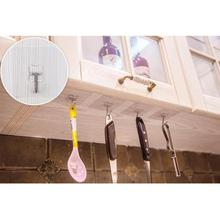 Waterproof Adhesive Heavy Load Rack Stainless Steel Hook Strong Transparent Suction Wall Sucker Hanger