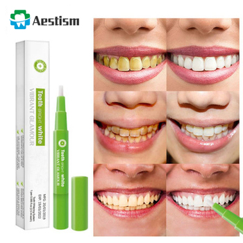 LAIKOU Teeth Whitening Pen Serum Remove Plaque Stains Dental Tools Oral Hygiene Cleaning Care Teeth Whitening Pen Dental Tools teeth whitening powder essence oral hygiene teeth cleaning pearl remove plaque stains care teeth whitening makeup dental tools