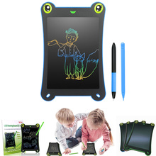 Drawing Toys  8.5 inch LCD Writing board Colors screen Ultra-thin Handwriting Tablets Portable E-writer Message Kids Educational