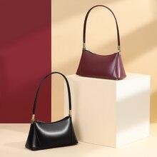 2020 กระเป๋าแฟชั่นผู้หญิง VINTAGE Baguette กระเป๋าถือหรูผู้หญิงกระเป๋าออกแบบ