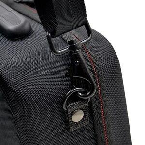 Image 3 - ハンドバッグ収納用のキャリングケースmavic空気ドローンコントローラ 3 電池アクセサリー