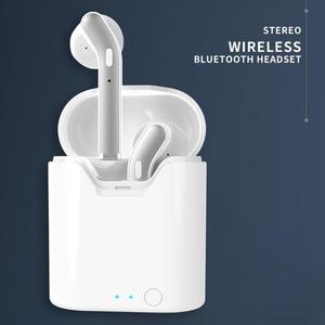 Image 4 - TWS سماعات لاسلكية سماعات صغيرة بلوتوث 5.0 سماعات لاسلكية لسماعات الهواتف المحمولة سماعات أذن رياضية المعونة انخفاض الشحن