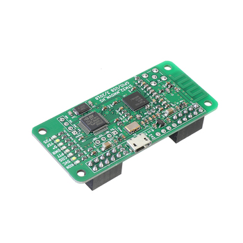 MMDVM UHF + VHF Hotspot, compatible con BLUEDV, con interfaz USB, GPIO para accesorio de A3-004 de Radio Digital Ham