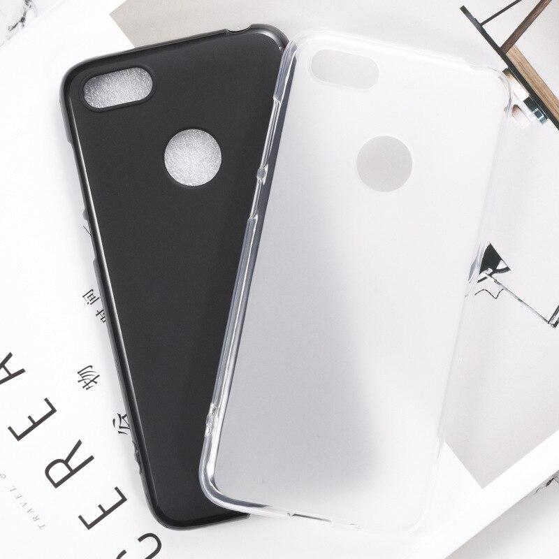 Чехол для телефона fundas, задняя крышка для ZTE Blade V9 Vita 5,45