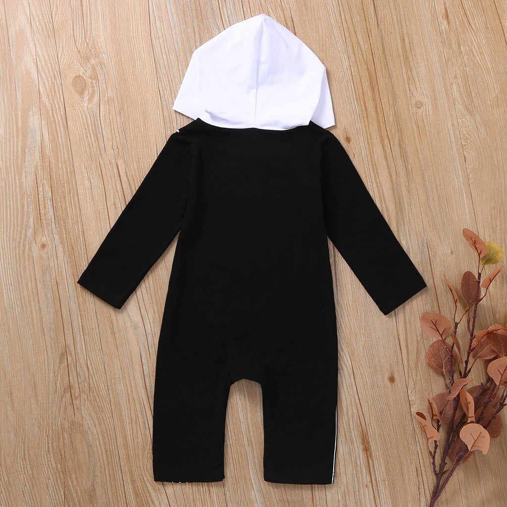 new born baby clothes baby boy romper winter clothes costume romper onesie disfraz bebe halloween Cartoon Long Sleeve 0-24m Z4