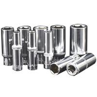 8 19Mm Ratchet Hex Socket Wrench Star Sleeve Ratchet Set|Wrench| |  -