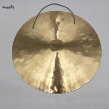 """Kingdo High quality 100%handmade cheap  24""""chau gongs"""