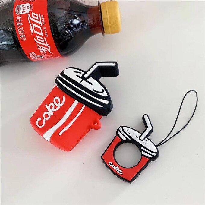Coke AirPod Case 2