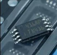 Livraison gratuite nouveau M24C16 RDW6TP 416RP MSOP sop IC nouveau M24C16 RDW6TP en STOCK 5 pièces 50pcs