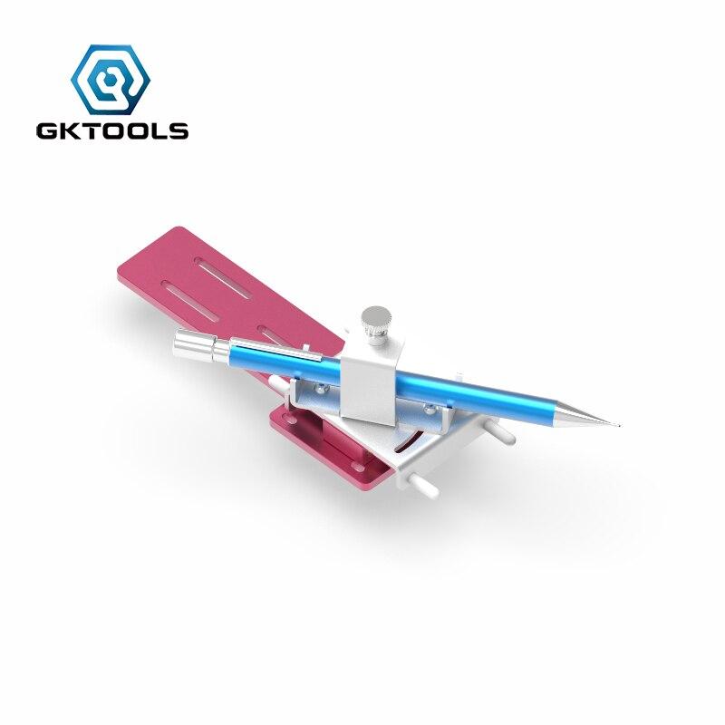 GK rysunek Model Pro dla GK4545Pro laserowa maszyna grawerująca, rozwiń elementy funkcji rysowania