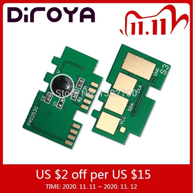 Mlt chip de reinicio para impresora láser, d111s, 111s, 111, d111, para Samsung Xpress SL M2020W, M2022, SL, M2020, SL M2020, M2070w, mlt d111s