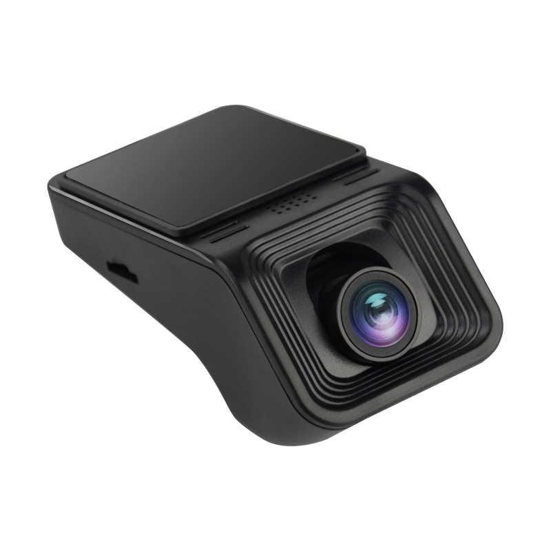 Oknavi Auto Dvr Camera Usb Voor Multimedia Android Full Hd 1080P Adas Dash Cam Video Recorder Nachtzicht Voor speler Navigatie