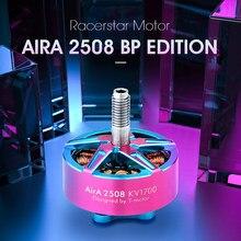 AirA Racerstar 2508 BP Edição 4 ~ 1200KV 1700KV Brushless Motor para 5 6S/6/7 De Longo Alcance RC Zangão FPV Corrida MultiRotors RC Peças
