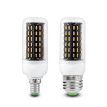 LED Corn Light Bulbs E12 E14 E26 E27 B22 30W 35W 25W Screw Bayonet Base SMD 4014 White Lamp Energy Saving Ultra Bright 110V 220V 5500k 70w 150w 110v 220v e26 photography energy saving lamp esl cfl