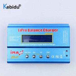 Image 3 - Kebidu imax b6 lipro 디지털 방식으로 lcd 스크린을 가진 건전지 균형 충전기 nimh li 이온 ni cd 디지털 방식으로 rc 충전기 균형 방전기