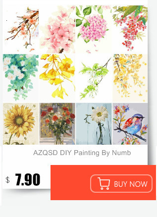 H2c17f1f6e6334d7f8130dc234e645da7u Personality Photo Customized DIY Oil Paint Paintings By Numbers Picture Drawing by Numbers Canvas Coloring by Numbers Acrylic
